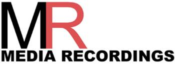 Media Recordings Logo